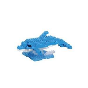 ダイヤブロック DBC-06 イルカ 5歳〜 おもちゃ・知育玩具|dream-realize