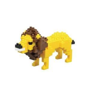 ダイヤブロック DBC-09 ライオン 5歳〜 おもちゃ・知育玩具|dream-realize