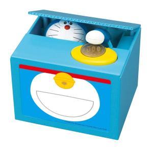 貯金箱 おもしろ ドラえもん おもちゃ 男の子 女の子 6歳 7歳 ドラえもんバンク 小銭 ドラえもんがおしゃべり 知育玩具 dream-realize