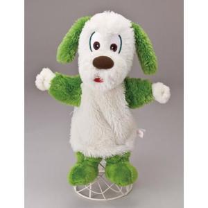 いないいないばあ おもちゃ ワンワンとうーたん ぬいぐるみ ワンワン やわらかハンドパペット 人形  いないいないばぁ 1歳半 1.5歳 2歳 知育玩具 dream-realize