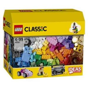 レゴブロック 10702 クラシック アイデアパーツ エクストラセット lego レゴ ブロック おもちゃ 知育玩具|dream-realize