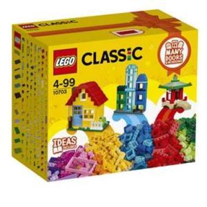 レゴブロック 10703 クラシック アイデアパーツ 建物セット lego レゴ ブロック おもちゃ 知育玩具|dream-realize