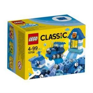 レゴブロック 10706 クラシック アイデアパーツ 青セット lego レゴ ブロック おもちゃ 知育玩具|dream-realize