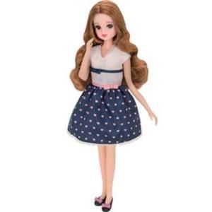 リカちゃん LD-19 きれいなママ おもちゃ・人形・知育玩具|dream-realize