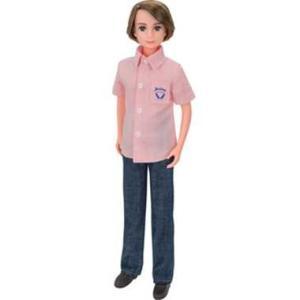 リカちゃん LD-20 やさしいパパ おもちゃ・人形・知育玩具|dream-realize