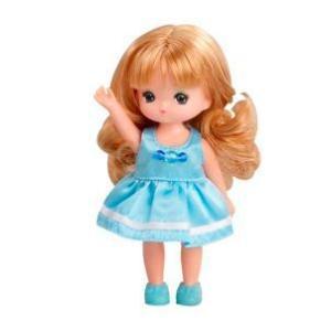 リカちゃん LD-21 おてんばミキちゃん おもちゃ・人形・知育玩具|dream-realize