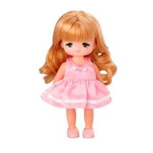 リカちゃん LD-22 おっとりマキちゃん おもちゃ・人形・知育玩具|dream-realize