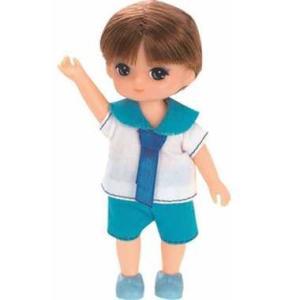 リカちゃん LD-31 ようちえんりくくん 幼稚園 おもちゃ・人形・知育玩具|dream-realize