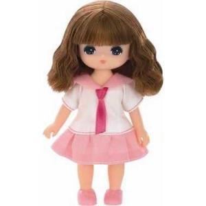 リカちゃん LD-25 ようちえんあおいちゃん 幼稚園 おもちゃ 人形|dream-realize