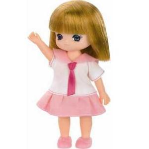 リカちゃん LD-23 ようちえんミキちゃん 幼稚園 おもちゃ 人形|dream-realize