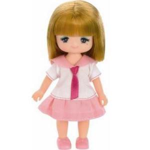 リカちゃん LD-24 ようちえんマキちゃん 幼稚園 おもちゃ 人形|dream-realize