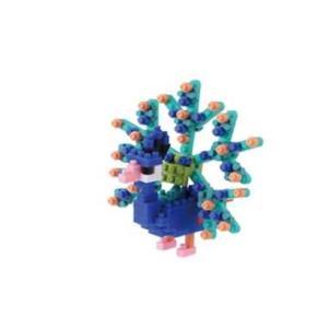 ナノブロック クジャク nanoblock おもちゃ 知育玩具|dream-realize