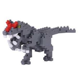 ナノブロック アロサウルス nanoblock おもちゃ 知育玩具|dream-realize