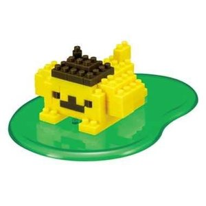 ナノブロック のんびり ポムポムプリン  nanoblock nanoブロック おもちゃ 知育玩具|dream-realize