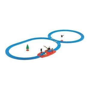 プラレール レールセット (B) はじめて始める入門者用セット 電車、新幹線のおもちゃ 知育玩具|dream-realize