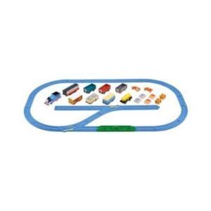 プラレール トーマス セット トーマス おもちゃ 男の子 3歳 4歳 トーマスといっぱい貨車セット きかんしゃトーマス 知育玩具|dream-realize