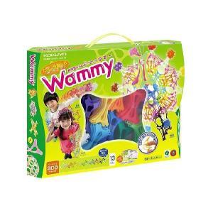 コクヨ ワミー おもちゃ 5歳 6歳 7歳 ベーシック300 ひらめきブロック Wammy 知育玩具|dream-realize
