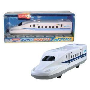 JR承認!リアルボイス&サウンドのフリクション N700系新幹線のぞみ おもちゃ/知育玩具 dream-realize