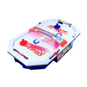 ハイスピード エアーホッケー 対戦ゲーム エアーパワーでエキサイティングホッケー おもちゃ 知育玩具|dream-realize