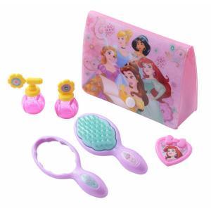 ディズニー プリンセス おもちゃ おでかけポーチセット 3歳 4歳 5歳 知育玩具|dream-realize