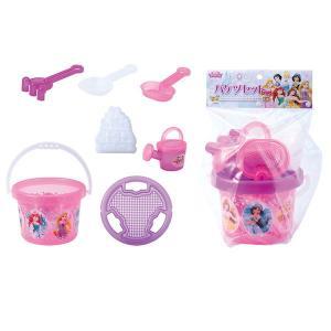 ディズニー プリンセス おもちゃ バケツセット お砂場あそび おでかけ 3歳 4歳 5歳 知育玩具|dream-realize
