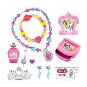 ディズニー プリンセス おもちゃ コスチュームアクセロイヤル アクセサリー 3歳 4歳 5歳 知育玩具|dream-realize