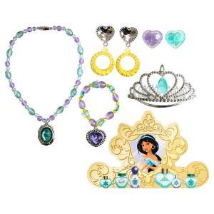 ディズニー プリンセス ジャスミン おもちゃ コスチュームアクセ アクセサリー 3歳 4歳 5歳 知育玩具|dream-realize