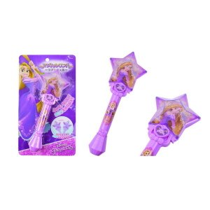 ディズニー プリンセス ラプンツェル おもちゃ マジカルワンド おでかけにも お出掛け お出かけ キャラクター 3歳 4歳 5歳 知育玩具|dream-realize