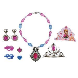 ディズニー アナと雪の女王 アナ おもちゃ コスチュームアクセ 3歳 4歳 5歳 知育玩具|dream-realize