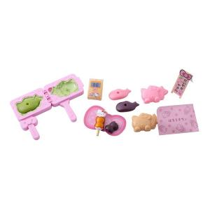 ハローキティ キティちゃん おもちゃ モグモグフードコート たいやきやさん おままごと 3歳 4歳 5歳 知育玩具|dream-realize