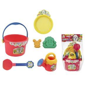 いないいないばあ おもちゃ ワンワンとうーたん  はじめてのお砂場セット バケツセット お風呂でも いないいないばぁ 3歳 4歳 5歳 知育玩具|dream-realize