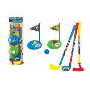 トーマス おもちゃ 玩具 ハッピーゴルフセット 機関車トーマス 3歳 4歳 知育玩具 dream-realize