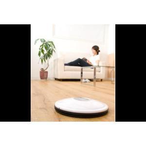 ◆フローリング用お掃除ロボット「モッピー」◆