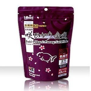 咲ひかり 金魚 色揚用 200gの関連商品5