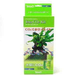 テトラ CO2キット 70641