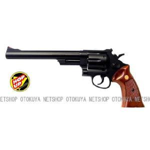 エアガン リボルバー S&W M29 44マグナム 8インチ HOPUP (No.19)|dream-up