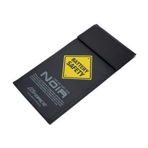 Lipoバッテリー用 Lipo セイフティーバック Small (小サイズ) (4580416509138)|dream-up