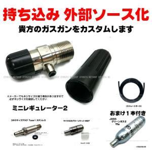 持ち込み 外部ソース化 フルセット3 (ミニ可変レギュレーター)|dream-up