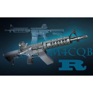 ガスブローバック M4 CQB-R dream-up