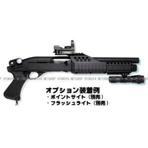 ショットガン M1100 (RV) リヴィジョン dream-up 02