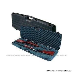 ライフル&アクセサリー用 ハードケース (ダブルサイズ) (10588)(同梱不可)|dream-up