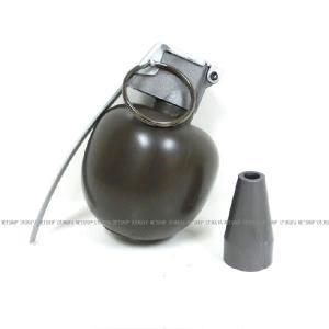 手榴弾型BB弾ボトル M67タイプ (リンゴ型)|dream-up