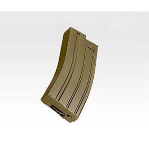 電動ガンボーイズ スカーL M4 共通 140連 スペア マガジン フラットダークアース|dream-up
