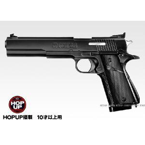 オメガ 10mm オート HOPUP (エアーガン 10才以上用)|dream-up