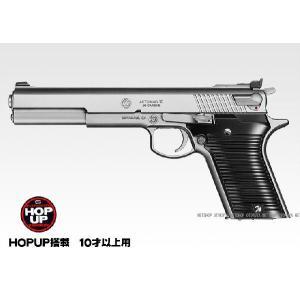 ハイグレード AUTOマグIII HOPUP (エアーガン 10才以上用)|dream-up