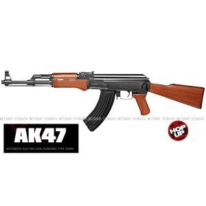 スタンダード 電動ガン アブトマッド カラシニコフ AK-47|dream-up