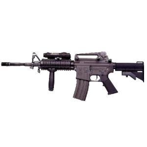 スタンダード 電動ガン コルト M4A1 RIS バージョン|dream-up