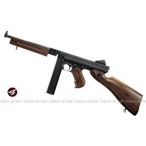 スタンダード 電動ガン トンプソン M1A1 サブマシンガン|dream-up