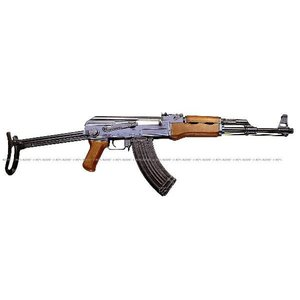 スタンダード 電動ガン アブトマッド・カラシニコフ AK-47S|dream-up