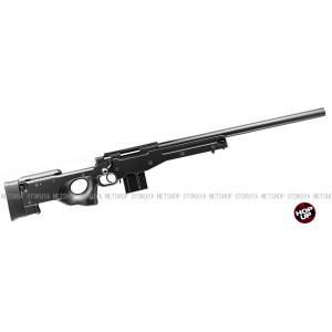 ボルトアクションライフル L96AWS ブラック ストック(18才以上用)|dream-up